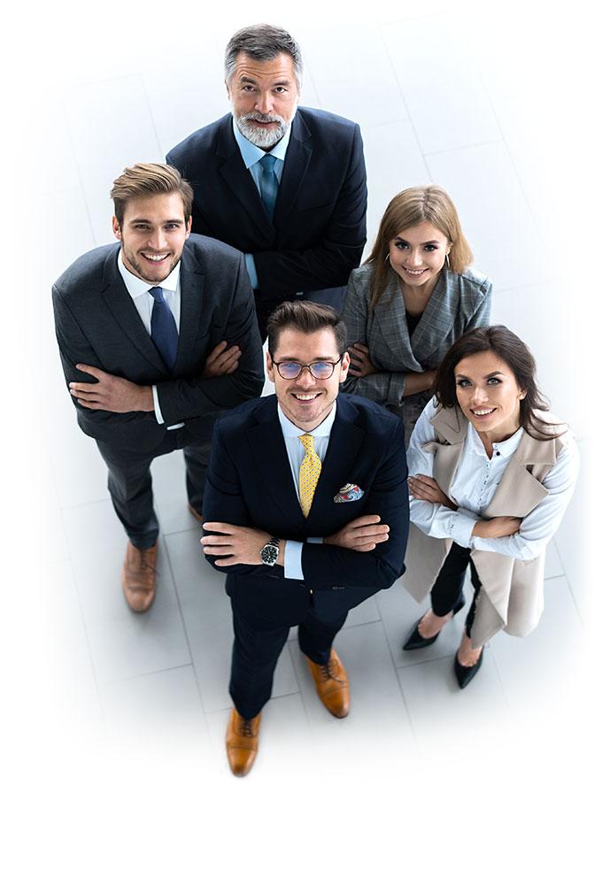 Die Peterhoff-Gruppe: Stellenangebote Regionalleitung